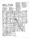 Welton T82N-R3E, Clinton County 2001 - 2002